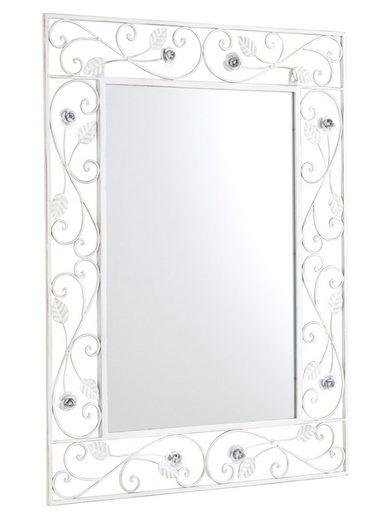 heine home Spiegel aus Metall