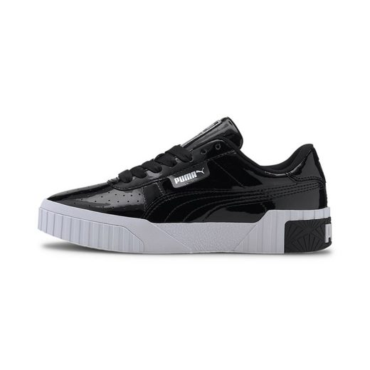 PUMA »Cali Patent Youth Mädchen Sneaker« Sneaker