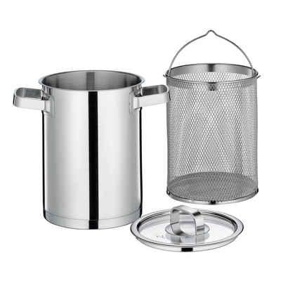Küchenprofi Kochtopf »Spargelkocher SAN REMO COOK«