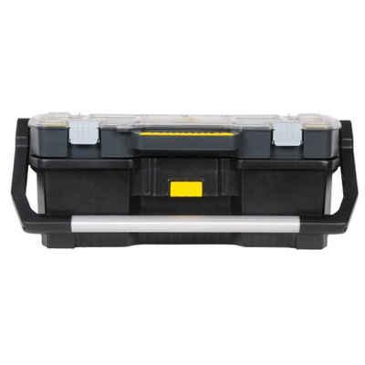 STANLEY Werkzeugkoffer »Werkzeugtrage 67x32.3x25.1cm«
