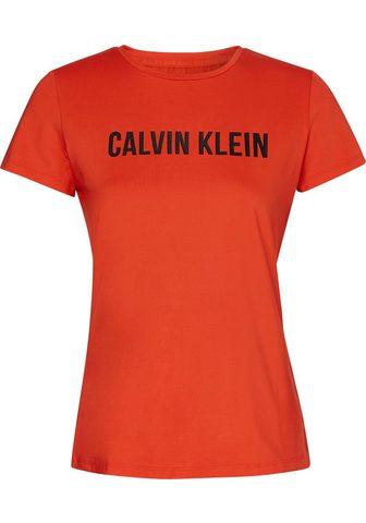 Calvin Klein Performance Palaidinė apvalia iškirpte »S/S T-SHIR...