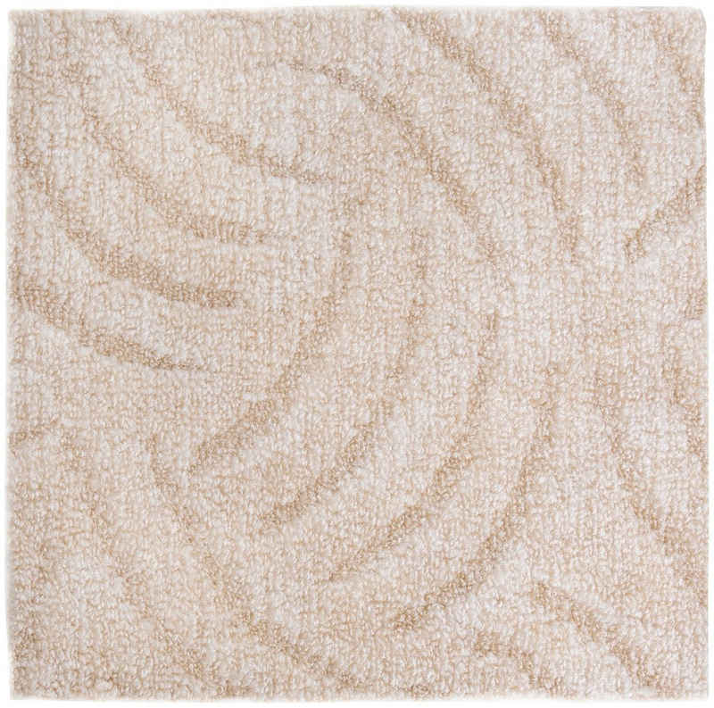 Teppichboden »Amberg«, Andiamo, rechteckig, Höhe 12 mm, Meterware, Breite 400 cm, Meterware, verschiedene Farben