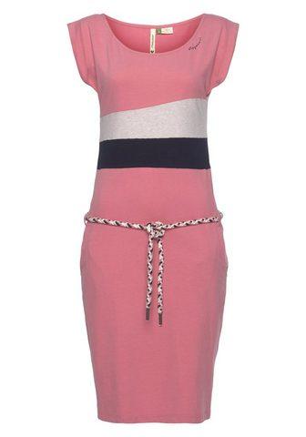Ragwear Suknelė »TARAYA ORGANIC« (2-tlg. su nu...