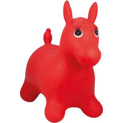 JOHN Hüpftier »Hop Hop Pony, rot«