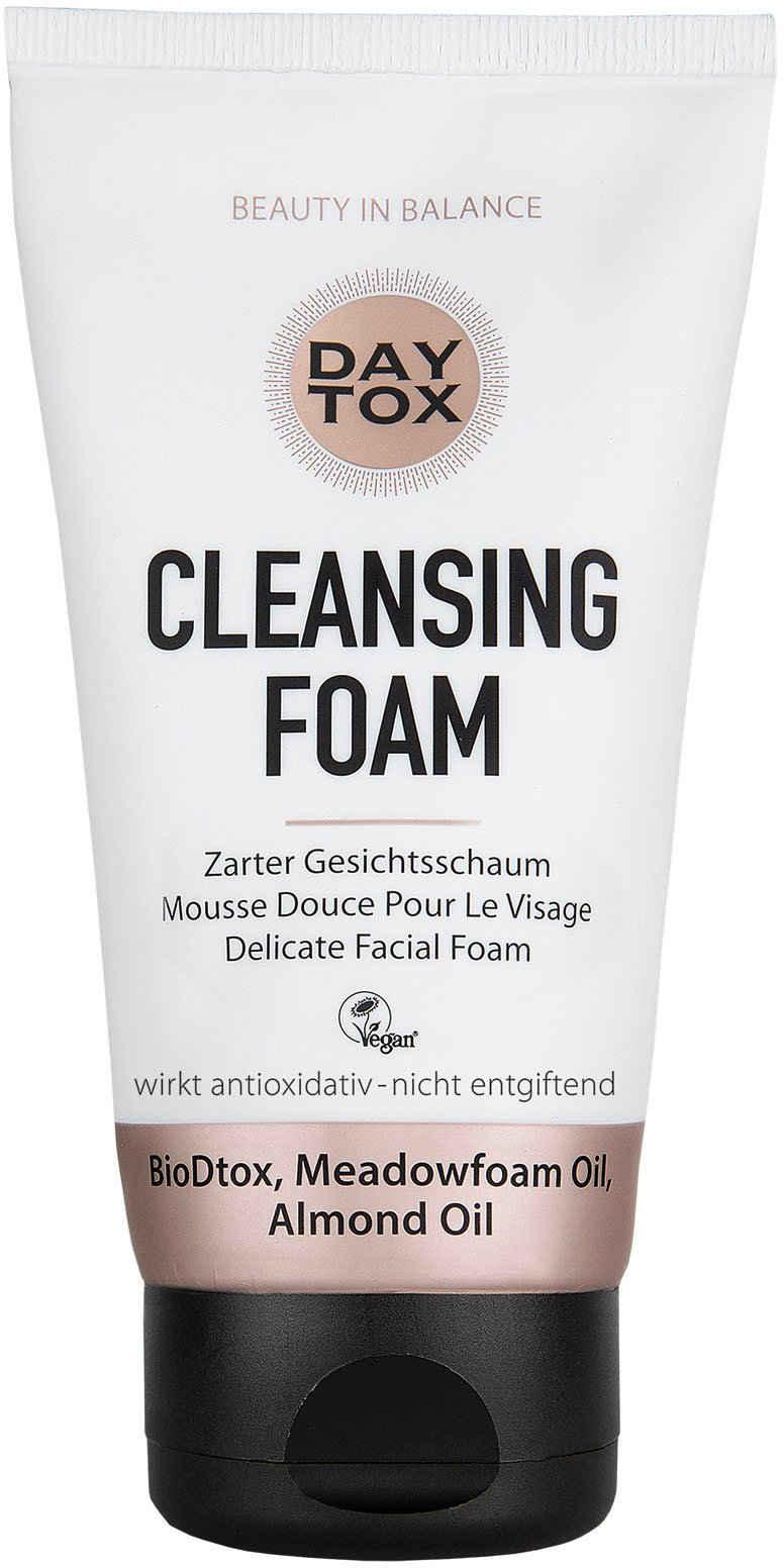DAYTOX Gesichts-Reinigungsschaum »Cleansing Foam«