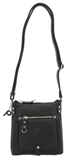 Picard Mini Bag »Loire«, im kleinen Format mit silberfarbenen Details