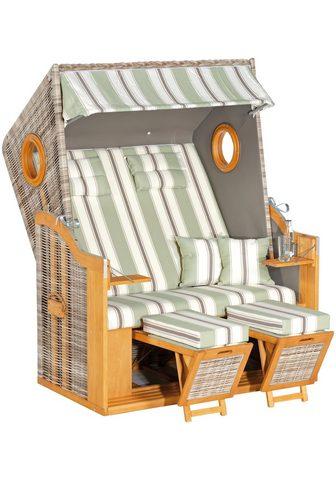 Sonnen Partner Paplūdimio baldai »Rustikal 30 Z XL« B...