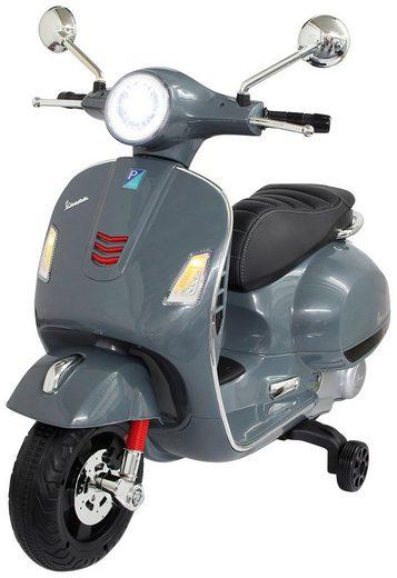 Jamara Elektro-Kinderroller »Ride-on Vespa«, Belastbarkeit 30 kg