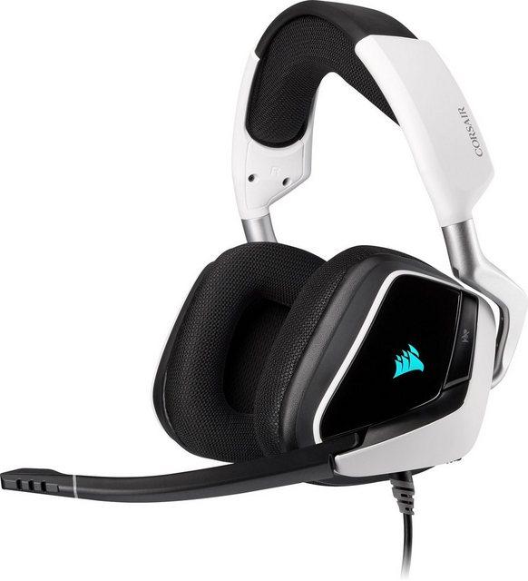 Corsair »Void ELITE RGB USB« Gaming-Headset