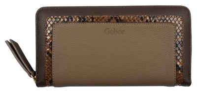 Gabor Geldbörse »JANNA«, mit modischen Details