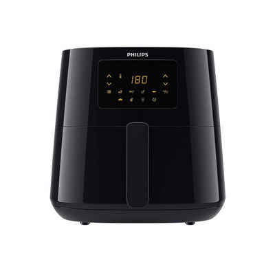 Philips Fritteuse HD9270/96 Airfryer Essential XL, 2000 W