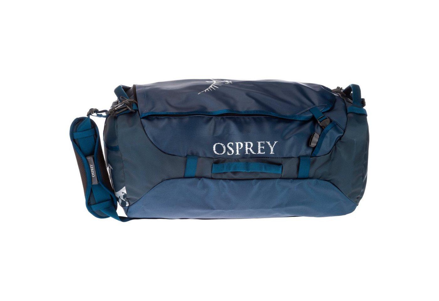 osprey -  Reisetasche »Transporter 65 Duffle Transporter 65 Transporter 65«