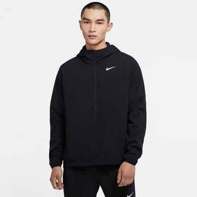 Nike Laufjacke »RUN STRIPE MENS WOVEN RUNNING JACKE«