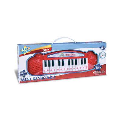 Bontempi Spielzeug-Musikinstrument »Elektronisches Keyboard«