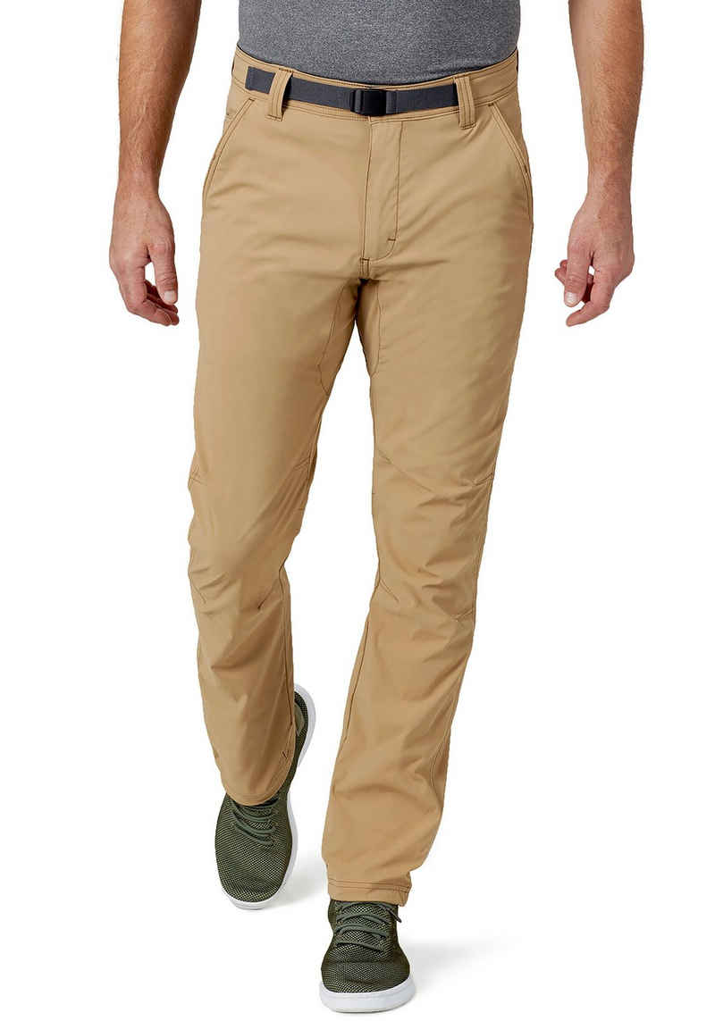 All Terrain Gear by Wrangler Outdoorhose »CONVERTIBLE TRAIL JOGGER«