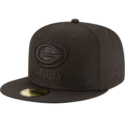 New Era Fitted Cap »59Fifty NFL Green Bay Packers«