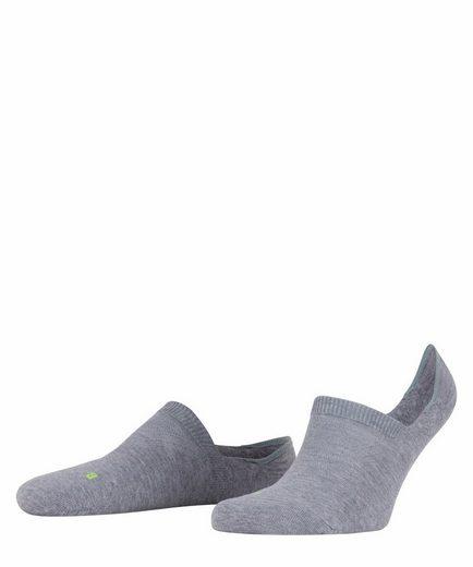 FALKE Füßlinge »Cool Kick« (1-Paar) mit ultraleichter Plüschsohle