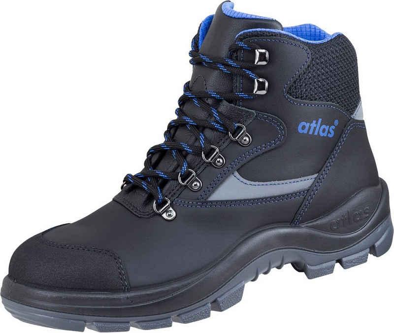 Atlas Schuhe »Agrar STX« Sicherheitsstiefel Sicherheitsklasse S3