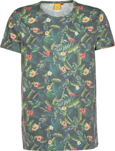 Ragwear T-Shirt »Swan«