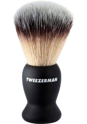 TWEEZERMAN Rasierpinsel »GEAR Shave Brush«