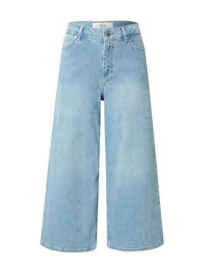 FiveUnits 3/4-Jeans »Abby Crop«