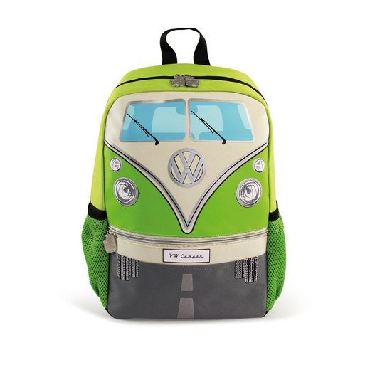 VW Collection by BRISA Kinderrucksack »VW Bulli T1«