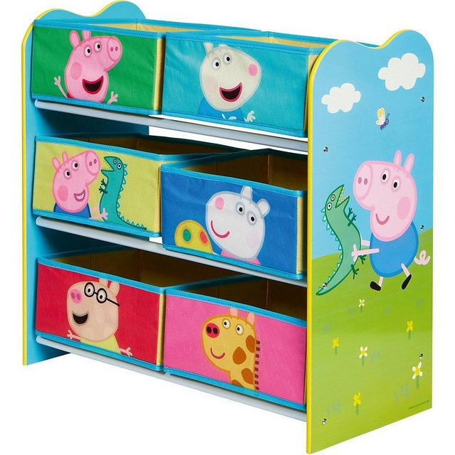 Regale - Peppa Pig Standregal  - Onlineshop OTTO