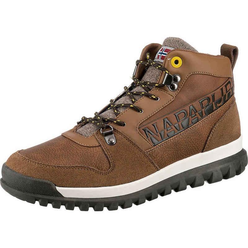 Napapijri »F1crag01/puc Sneakers High« Sneaker