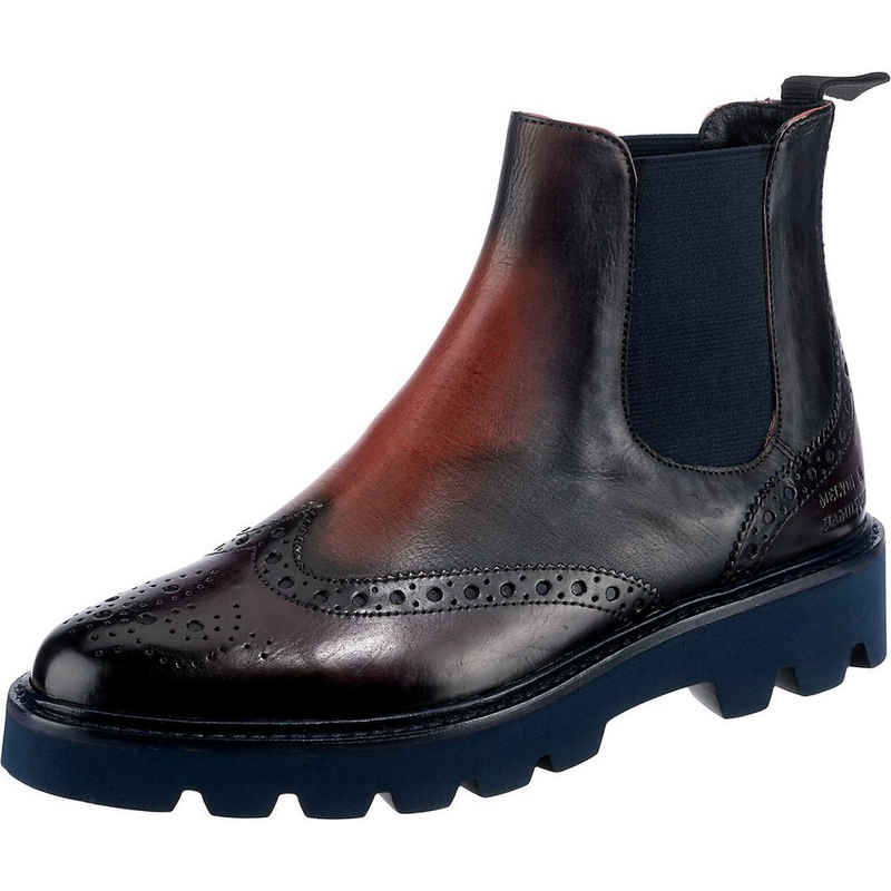 Melvin & Hamilton »Selina 65 Chelsea Boots« Chelseaboots