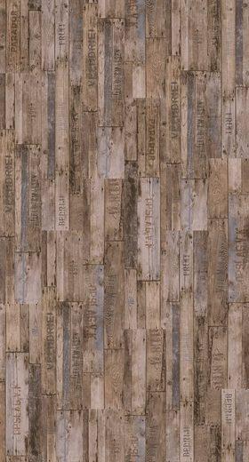 PARADOR Vinyllaminat »Classic 2030 - Boxwood Vintage Braun«, Packung, 1208 x 216 x 8,6 mm, 1,8 m²