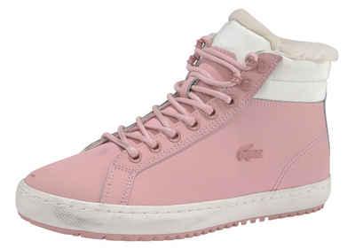 Lacoste »STRAIGHTSET THRM03201CFA« Sneaker