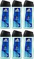 adidas Performance Duschgel »UEFA 6 Dare Edition«, für Männer, Bild 1