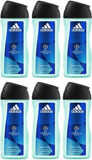 adidas Performance Duschgel »UEFA 6 Dare Edition«, für Männer