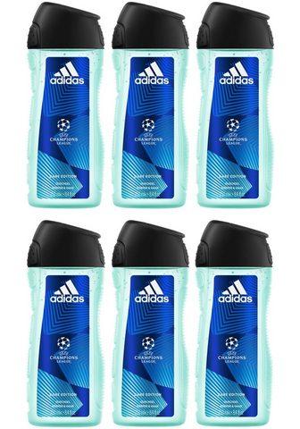 adidas Performance Dušo želė »UEFA 6 Dare Edition« dėl Mä...