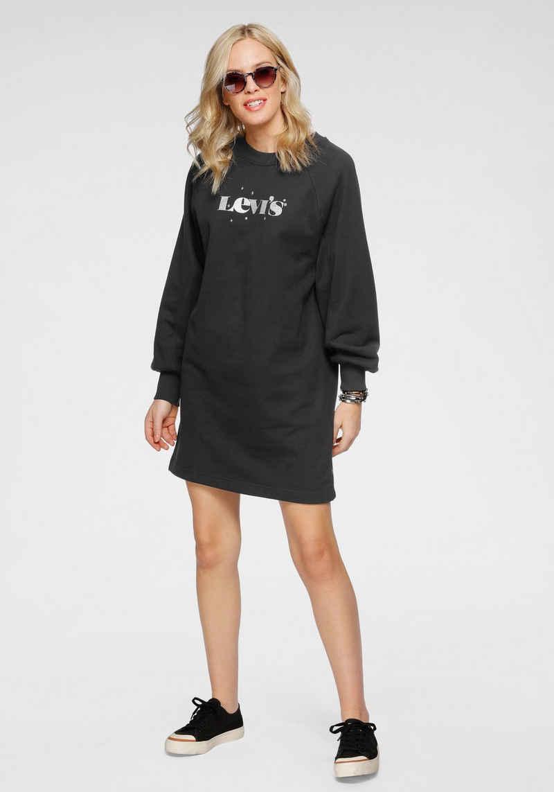 Levi's® Sweatkleid mit Kapuze