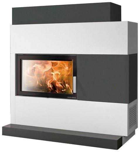 HAAS+SOHN Kaminbausatz »Adonis«, 8,3 kW, ext. Luftzufuhr, Wärmespeichebeton