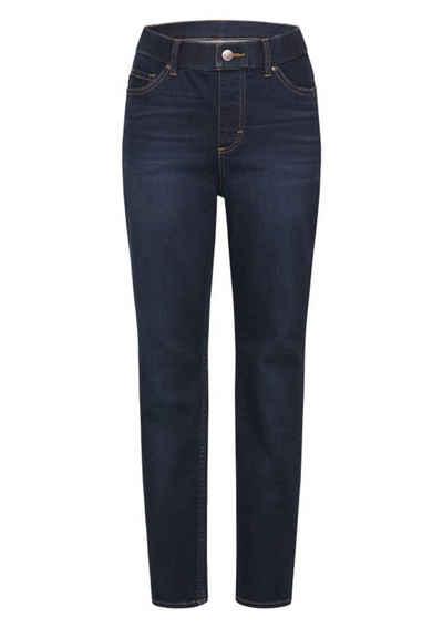 Lee® Skinny-fit-Jeans »COMFORT SKINNY SHAPE« mit Stretch