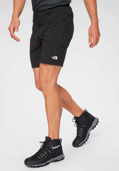 The North Face Funktionsshorts
