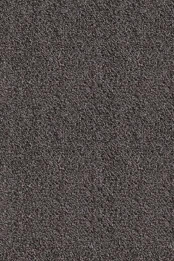 Teppichboden »Levin«, Andiamo, rechteckig, Höhe 10 mm, Meterware, Breite 400 cm, uni, schallschluckend