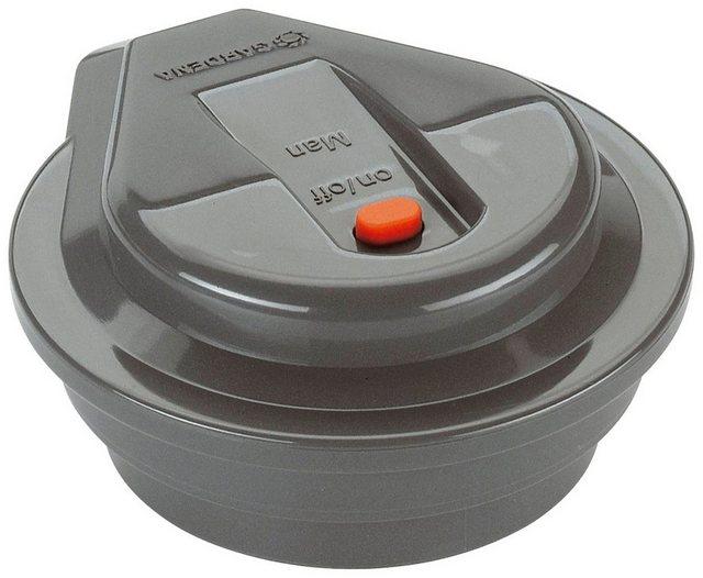GARDENA Bewässerungssteuerung 01250-20, Steuerteil 9 V
