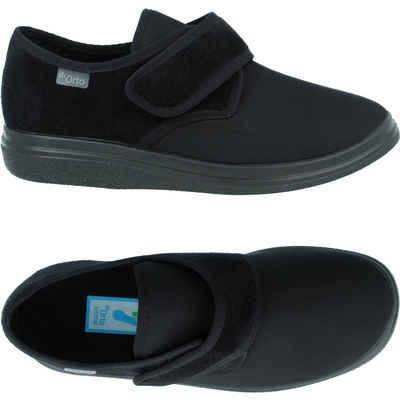 Dr. Orto »Medizinische Schuhe (Klett-Slipper) für Herren« Spezialschuh Diabetiker Schuhe, Präventivschuhe