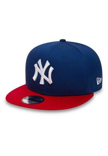 New Era Snapback Cap »New Era Kids Snapback - NY YANKEES - Royal-Red«