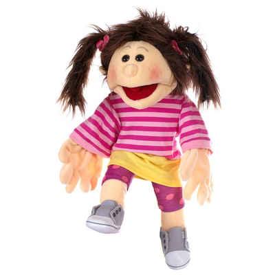 Living Puppets Handpuppe »Living Puppets® Handpuppe kleine Finja 45cm W631« (Packung)