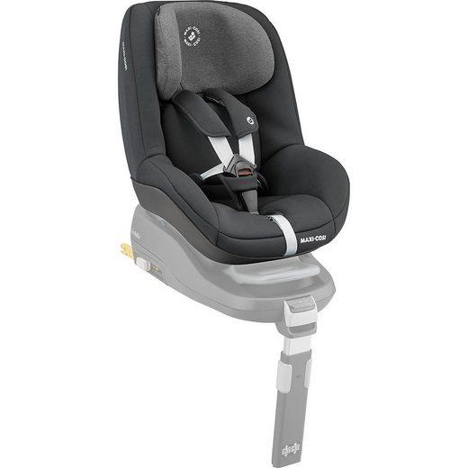 Maxi-Cosi Autokindersitz »Auto-Kindersitz Pearl, concrete grey«