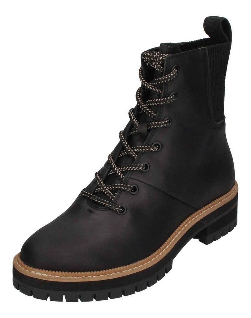 TOMS »DAKOTA 10016835« Chelseaboots Black