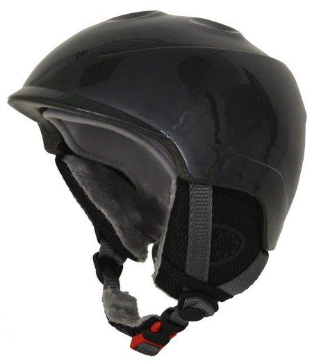 dynamic24 Skihelm, Kinder XS/S 49-53cm Snowboardhelm Schutzhelm Ski Skisport Helm Snowboard
