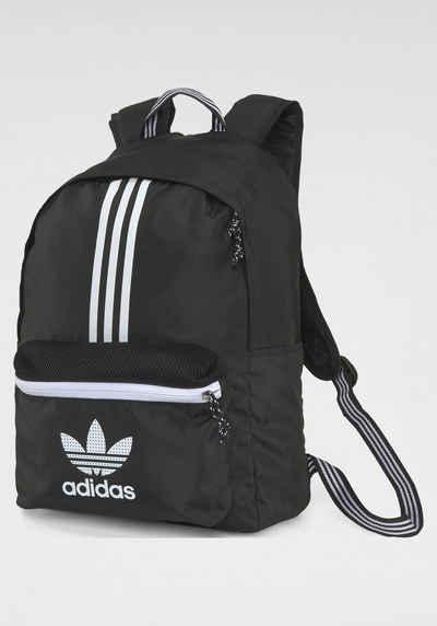 adidas Originals Rucksack »ADICOLOR CLASSIC BACKPACK«