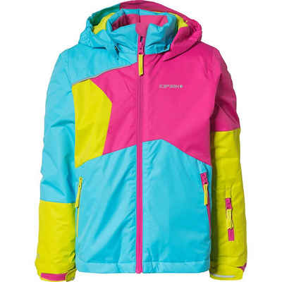 Icepeak Skijacke »Skijacke JIAN KD für Mädchen«