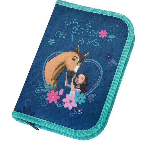 Scooli Federmäppchen »Federmäppchen Minnie Mouse, 23-tlg.«