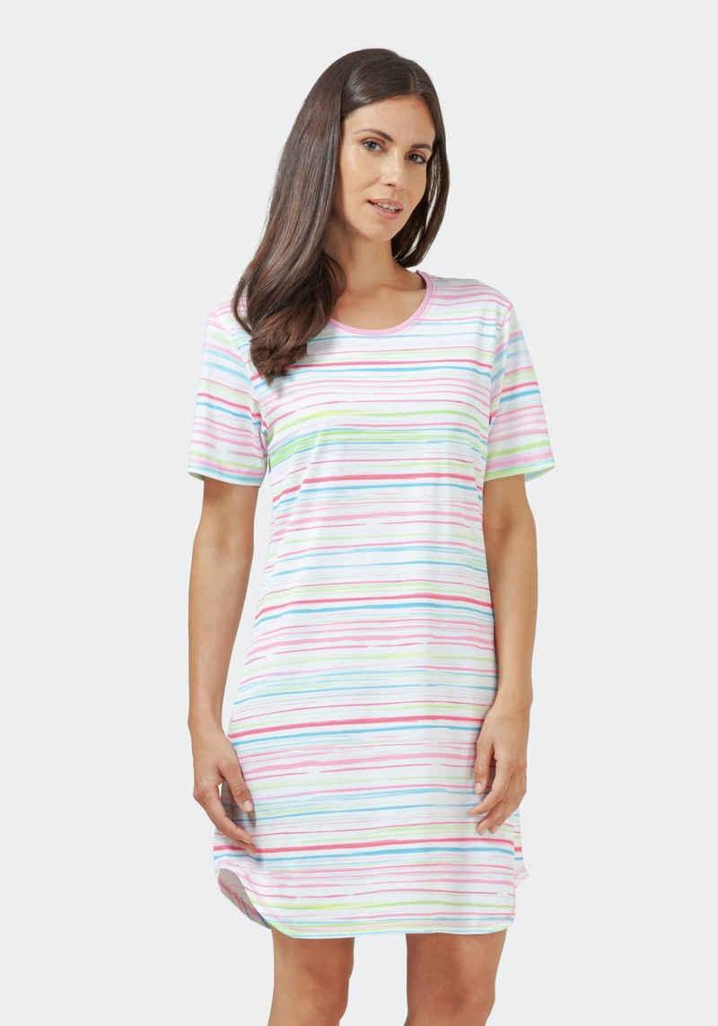 Hajo Nachthemd (1-tlg)